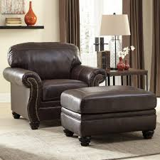 leather chair and a half with ottoman ottomans chair and a half chaise upholstered chair and ottoman