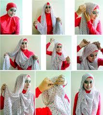 tutorial pashmina dian pelangi hijab tutorial turban dian pelangi hijab style 6