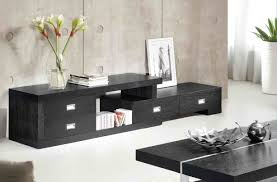 wooden modern tv stands extendable