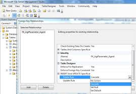 sql server create table syntax sql how do i edit a table in order to enable cascade delete