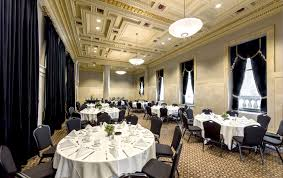 wedding venues toronto one king west hotel u0026 residence