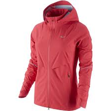 wiggle nike women s rain runner jacket ho14 running
