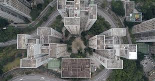 hong kong architecture and design dezeen magazine