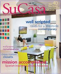 New Mexico Interior Design Ideas by Su Casa Northern New Mexico Autumn 2013 Digital Edition By Bella