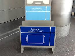 american airlines luggage size baggage information changes in latitude travel store