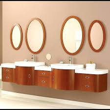 Small Bathroom Mirrors Uk Oval Mirrors In Bathrooms Creations Oval Mirror Cabinet White W