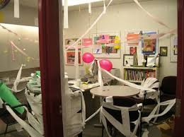 Ideas To Decorate An Office 5 Very Last Minute Ideas For Boss U0027 Day The Officezilla Blog