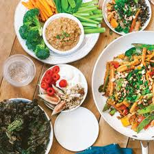 cook sunday for the whole week in 6 easy steps clean eating magazine