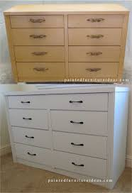 Shabby Chic Dressers by Shabby Chic Dresser Makeover Diy Enamel Structures Pinterest