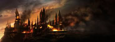 halloween fb banners harry potter facebook timeline profile cover photos high quality
