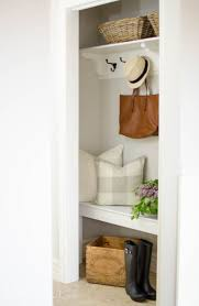 best 25 entryway closet ideas only on pinterest closet bench