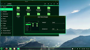 zorin theme for windows 7 meet zorin os 11 video overview and screenshot tours linux scoop