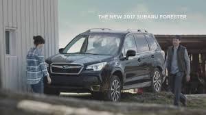car subaru 2017 2017 subaru forester u2013 slowpoke subaru canada youtube