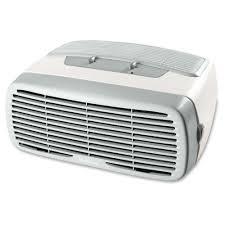 holmes 3 speed desktop air purifier carbon filter 110 sq ft room