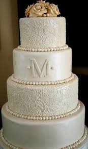 simple wedding cake designs best 25 ivory wedding cake ideas on wedding