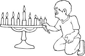 25 hanukkah coloring pages coloringstar