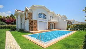 Villa Haus Kaufen Haus Antalya Kaufen Haus Kaufen Antalya Villen In Antalya