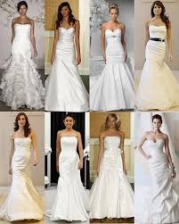 different wedding dresses collection different wedding dress styles pictures reikian