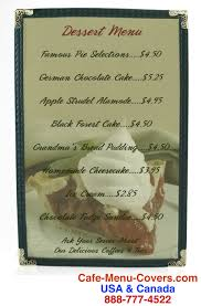 Menu Covers Wholesale 100 Menu Covers Wholesale Menu Stands Restaurant Table
