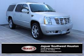 cadillac escalade for sale in houston tx used 2012 cadillac escalade esv for sale in houston tx stock