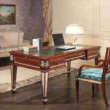 Classic Office Desks Empire Style Office Ermitage Vimercati Classic Furniture