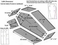 how to make a coffin free coffin plans how to build a coffin going to need this for