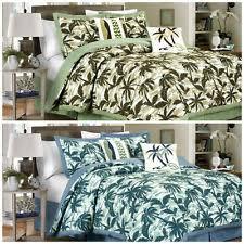 tropical bedding ebay