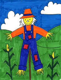 scarecrow project images reverse search
