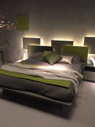 how and why to decorate with led strip lights bedrooms lights bedroom headboard with led strip lights behind
