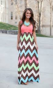 chevron maxi dress the pink boutique coral chevron tank maxi coming soon