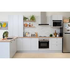 corner kitchen cabinet nz kaboodle kitset 900x900mm base corner white