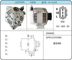 lexus es300 alternator alternator lexus alternator lexus suppliers and manufacturers at