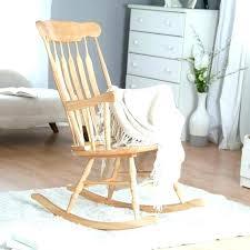 White Rocking Chair Nursery White Wooden Rocking Chair For Nursery Used Rocking Chairs Nursery