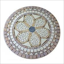 marble granite floor medallions manufacturer distributor