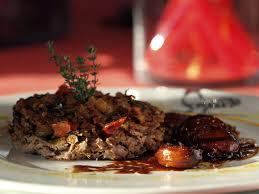 cuisiner le c eri recette du gigot de 7 heures chéri qu est qu on mange