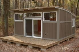 pricing and design info for 6 prefab cabin u0026 cottage firms