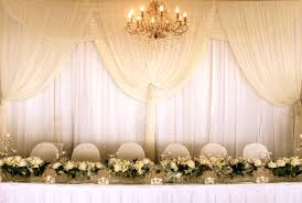 wedding backdrop hire sydney draping backdrops events by weddings decorations