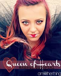 makeup tutorial queen of hearts it u0027s a mother thing