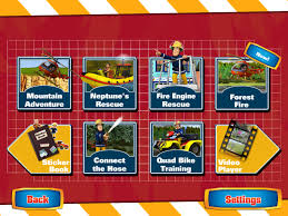 fireman sam fire rescue u2013 android apps google play