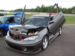 modified toyota camry how to modyfy your car modified toyota camry 2002