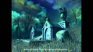 halloween lightning background halloween music u0027thunder dreams u0027 long version youtube