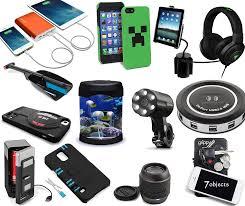 cool technology gifts 15 cool tech gadgets under 100 3b barn