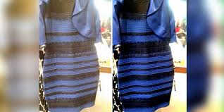optical illusion dress optical color illusions askmen
