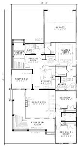 Floor Plans For Country Homes Shackelford Country Home Plan 055d 0049 House Plans And More