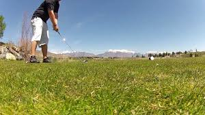 thanksgiving point barn golfing at thanksgiving point in lehi utah par 3 youtube