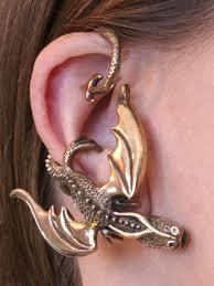 ear wrap balerion ear wrap bronze marty magic store