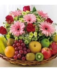 fruit flower baskets fruit arrangements flowers delivery manila