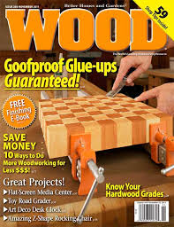 wood issue 208 november 2011 woodworking plan from wood magazine