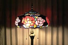 stained glass l shades only givgiv co wp content uploads 2018 05 tiffany style