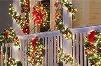 commercial decorations led lights and decor